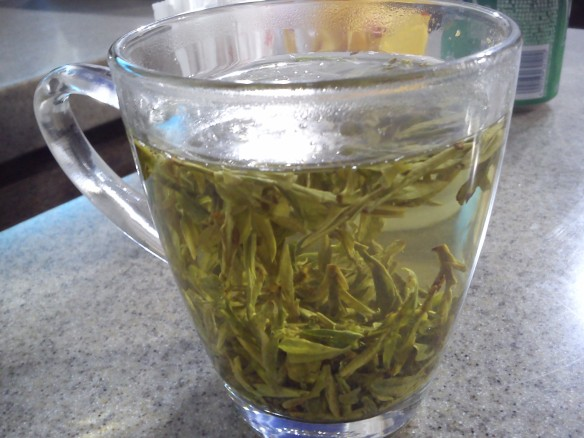 Best Green Tea in China
